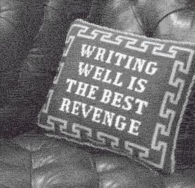 writingwellisthebestrevenge