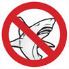 No_sharks_logo_100 by Peter Aranyi