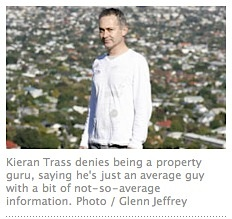 ... week 'PROPERTY GURU', this week 'property genie' | The Paepae