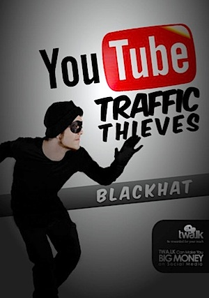 YouTube Traffic Thieves Shaun Stenning