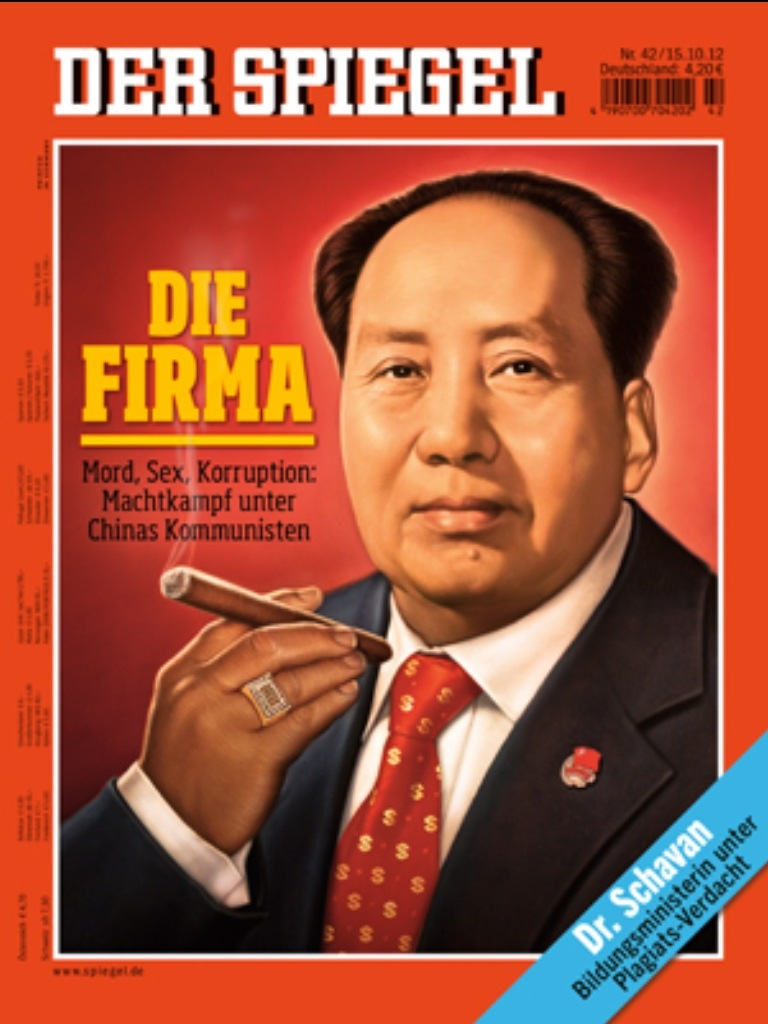 State capitalism a great image from der spiegel the paepae for Magazin der spiegel