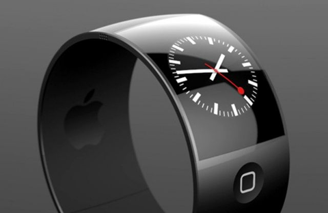 If (not when) Aople makes an iWatch what would it do? (Pic: Cult of Mac - click)