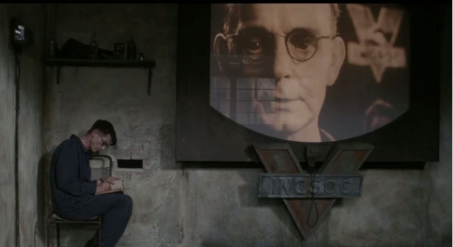 Big Brother is still watching you - image: HollywoodNews.com (click)