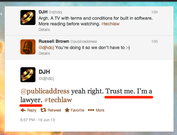 Twitter djhdcj-yeah right.Trust me. I_m a lawyer.-2