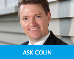 Ask Colin Conservative Party
