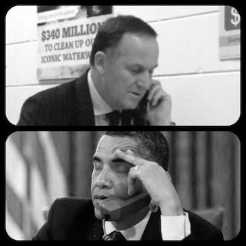 Key-phone-Obama