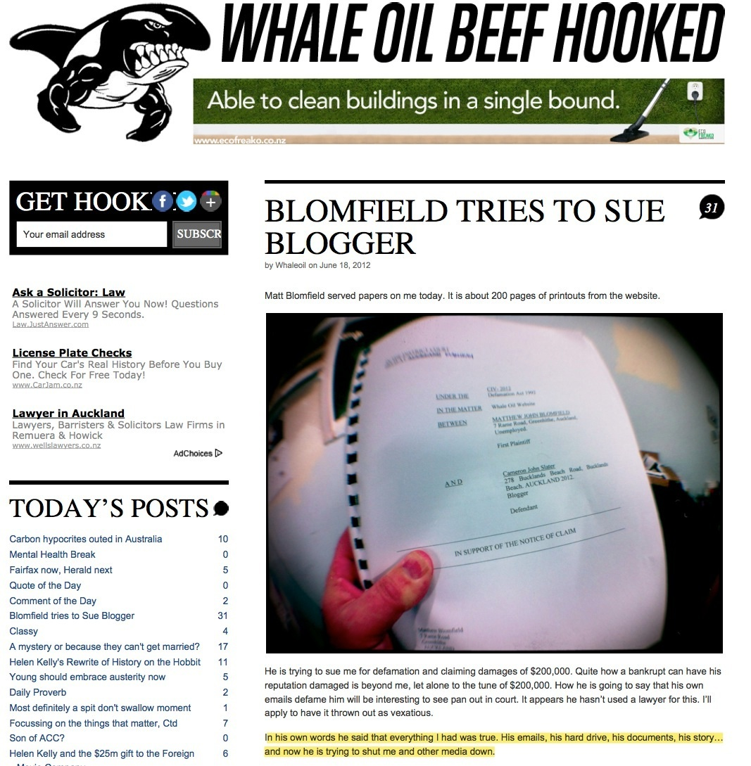 Blomfield_tries_to_sue_blogger_-grab