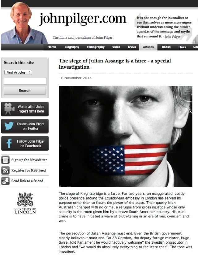 click to read at JohnPilger.com