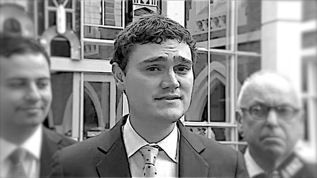 Jordan Williams after the jury's verdict was delivered at the Auckland High Court.